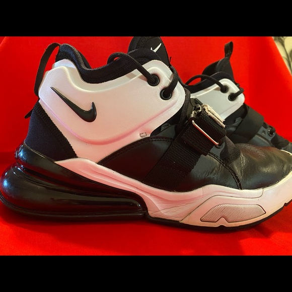 Nike Shoes | Air Force 270 Size 7